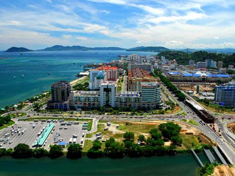 Special Promotion Fare to Kota Kinabalu (KA/CX)