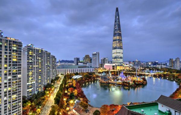 Seoul 5 Days 4 Nights Package (AI)