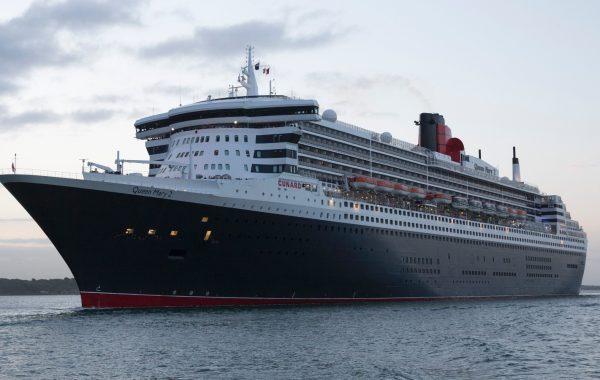 Queen Mary 2 瑪麗女皇2號推廣價